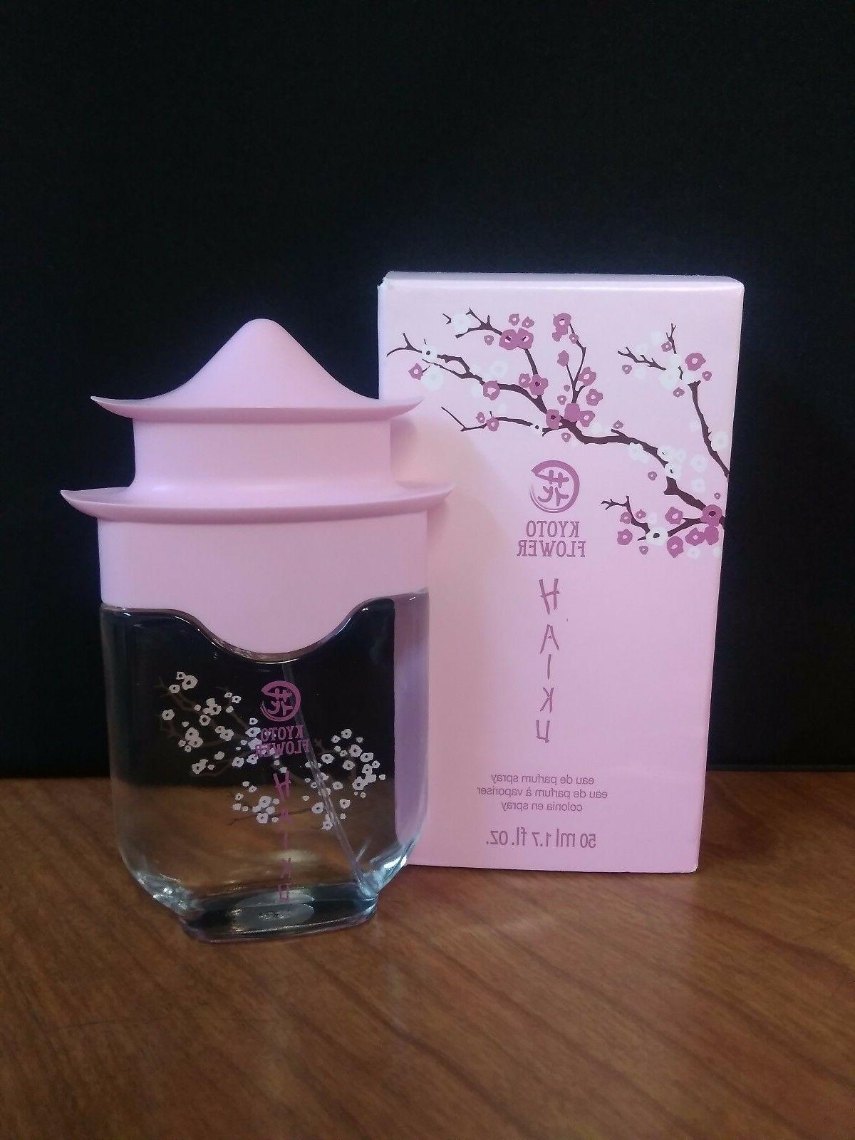haiku kyoto flower women s eau de