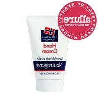 Hand Cream, Fragrance Free, 2 oz