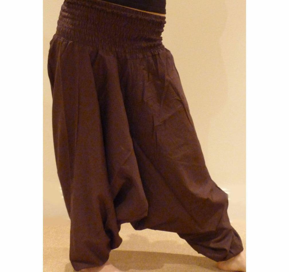 HAREM Pants Hippy Yoga