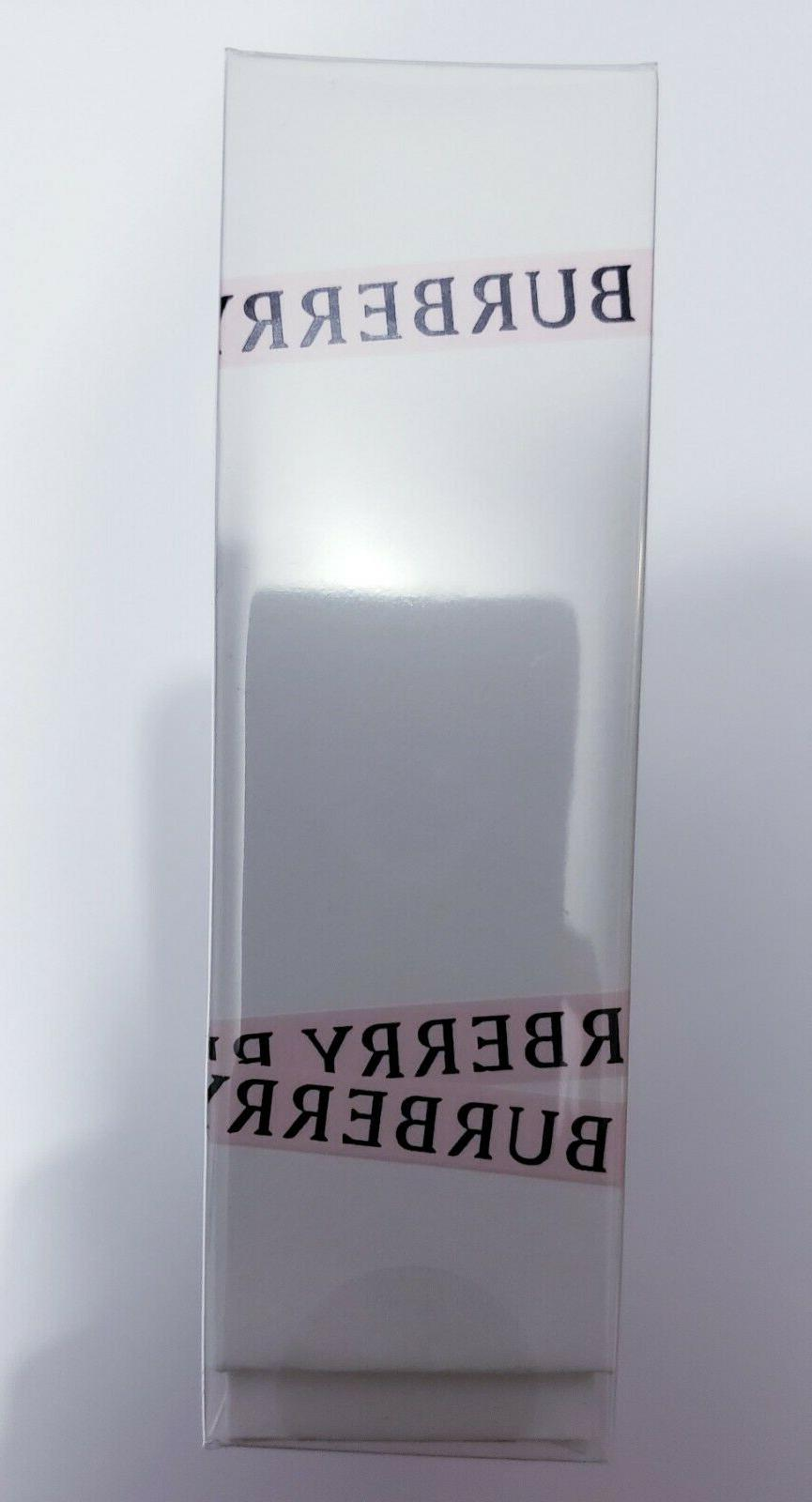 BURBERRY HER PARFUM NAT. 100 ml e 3.3 FL.OZ-BRAND NEW 100%AUTHENTIC