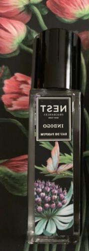 NEST Fragrances INDIGO Eau de Parfum Rollerball 0.2 fl oz /