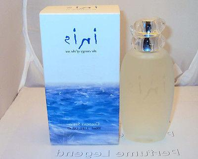 INIS IRELAND OZ.COLOGNE.SP.SEALED