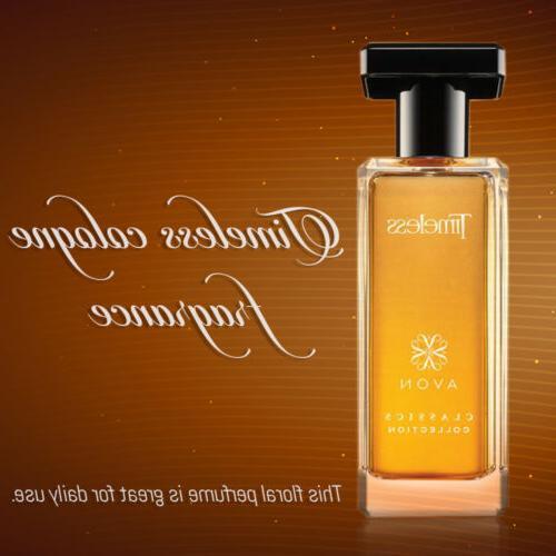 Avon Kit Fragrances For Women. Odyssey Magic +