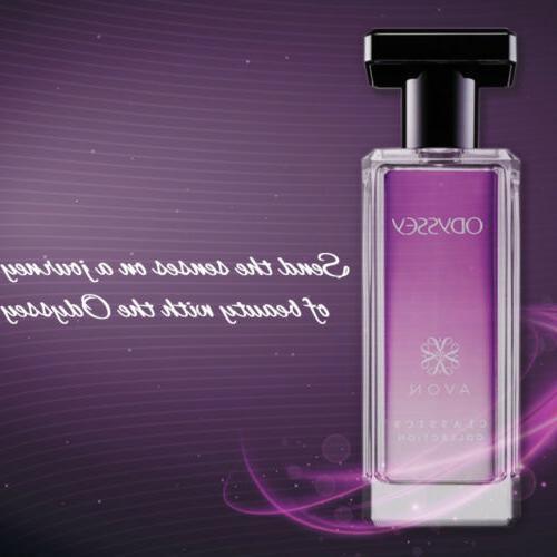 Avon Kit Fragrances Women. Magic