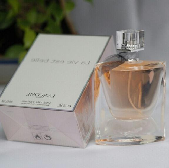 Lancome La Vie Belle 2.5oz / L'Eau Parfum Brand