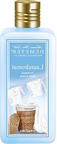 Demeter Laundromat body lotion