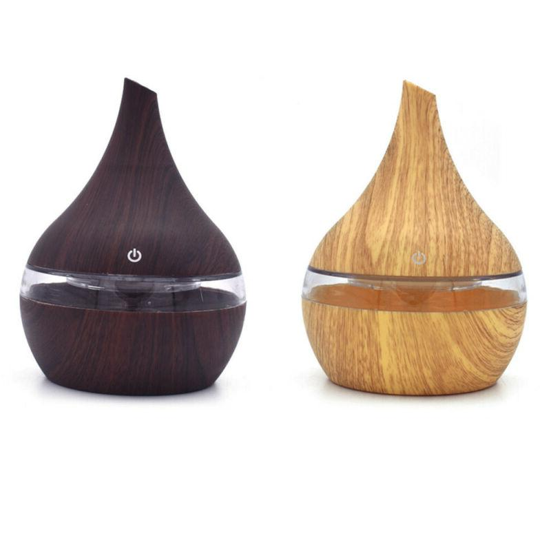 LED Diffuser Air Aromatherapy