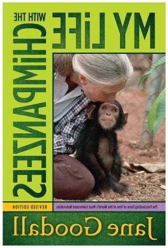 life chimpanzees