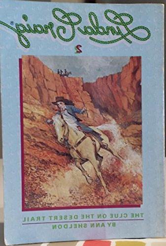 linda craig clue desert trail