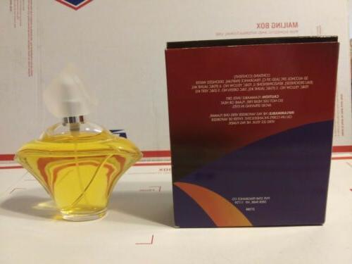 Listen Star Fragrance Women 3.3oz Edt