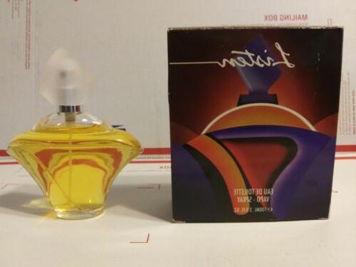 listen by fragrance for women 3 3oz