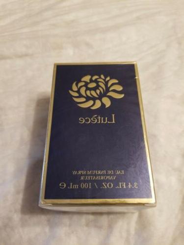 lutece edp perfume 3 4oz spray new