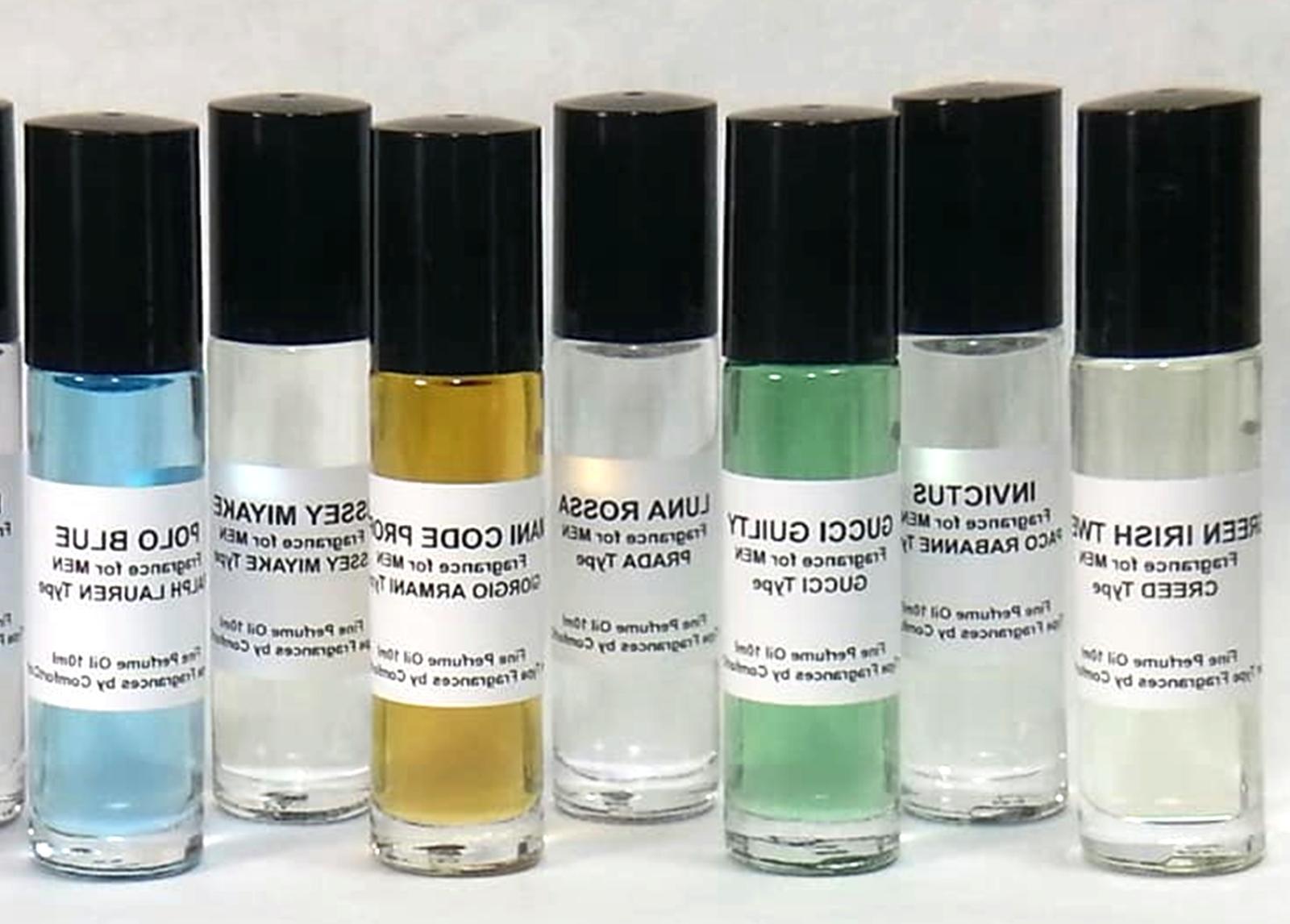 men s designer type premium cologne perfume