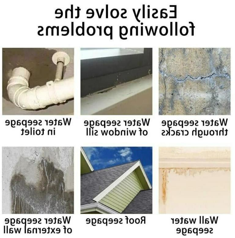 Mighty Waterproof Agent For Ceramic Tile Floor