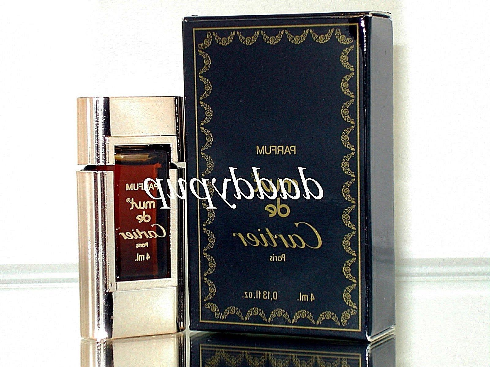 must de perfume vintage parfum classic bottle
