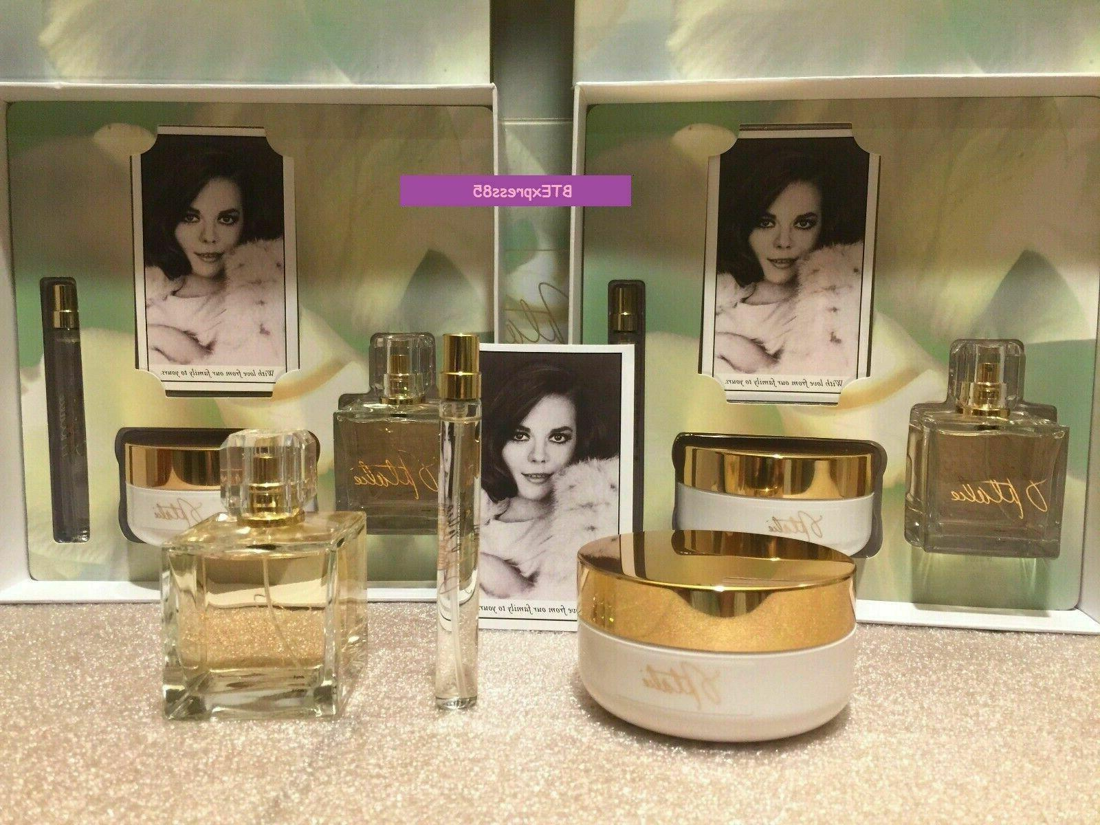 natalie wood natalie perfume gift set 125