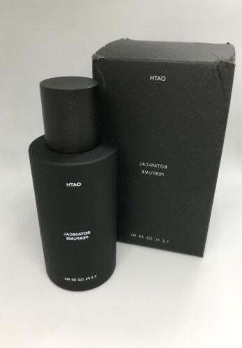 natural oath botanical perfume 1 5oz