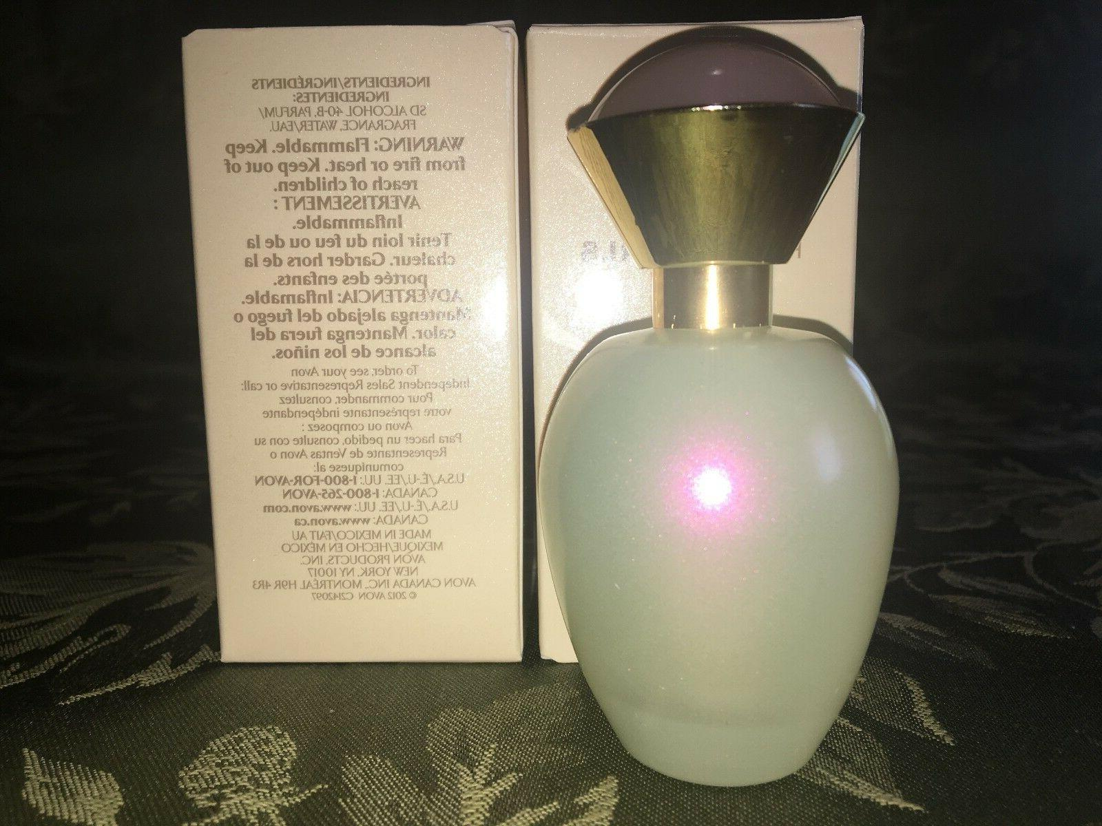 Avon Perfume Spray oz - box X2