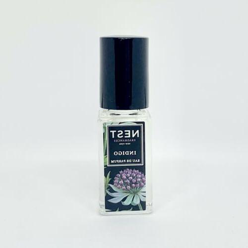 new fragrances indigo eau de parfum mini