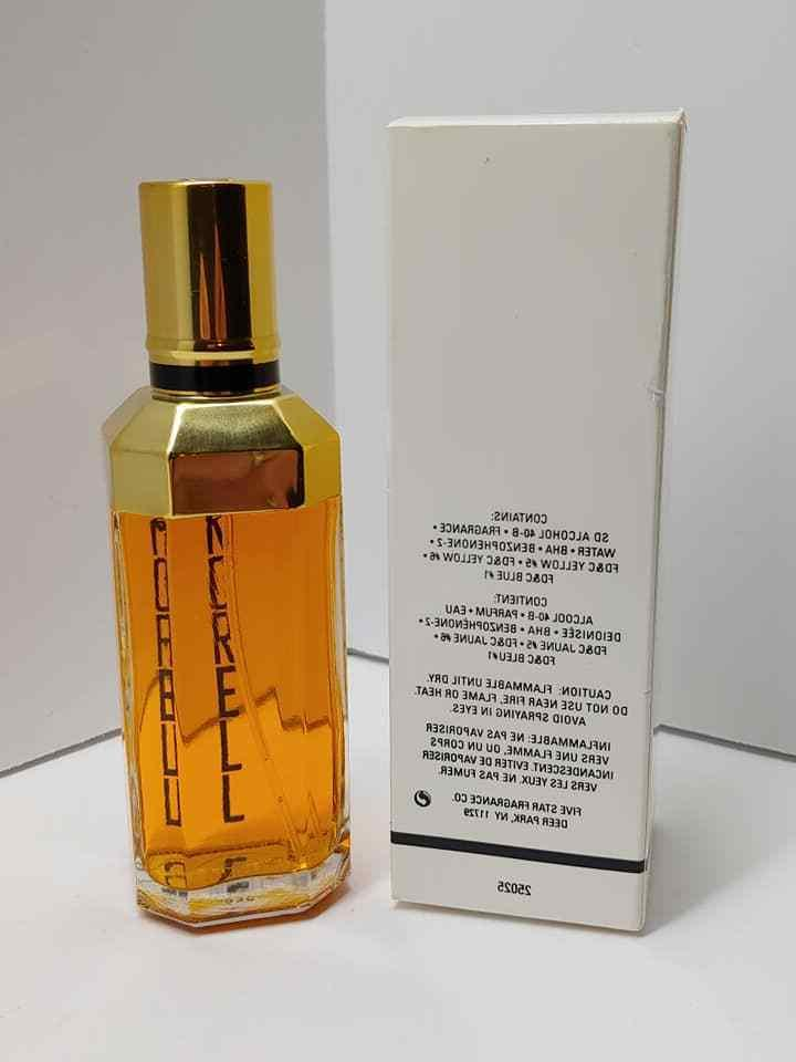 NEW Fragrances 2.3 Fl Oz 69 Ml Cologne