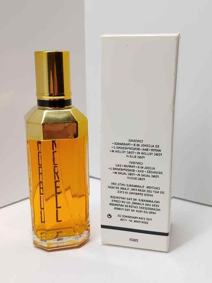 NEW Norell Fragrances 2.3 69 Eau Cologne NIB