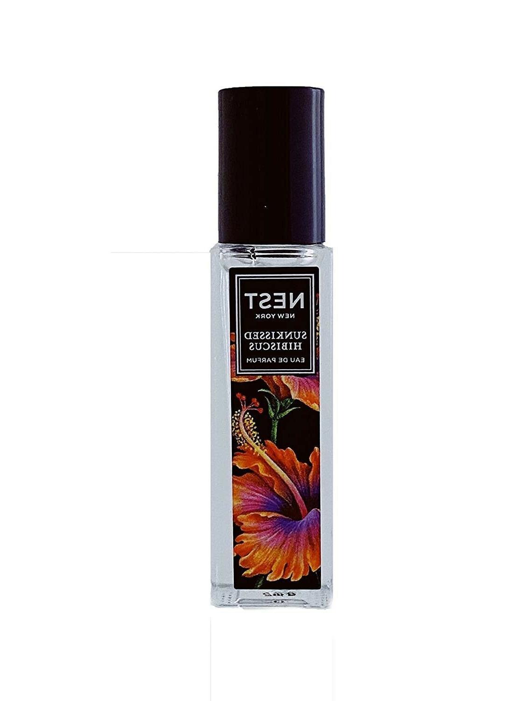new york sunkissed hibiscus rollerball parfum huge