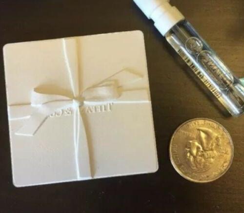 NIB Fragrance Ceramic Tile