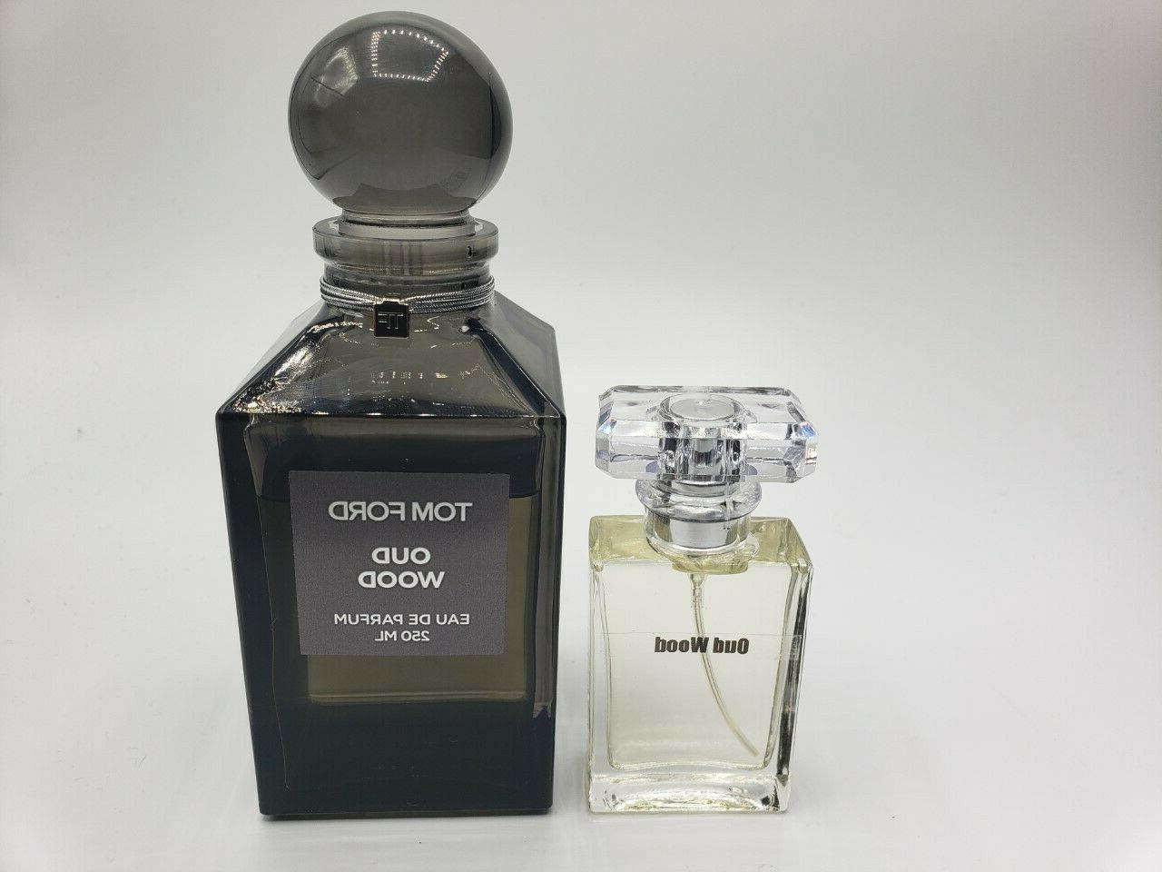 Tom Ford 2ml 30ml Decant in Glass