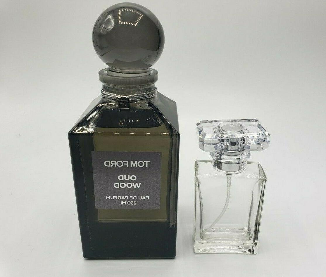 Tom Ford 2ml 3ml 10ml 30ml Sample Decant in Glass Atomzier