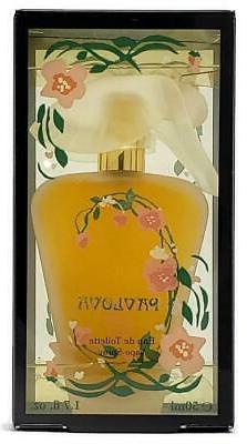 Pavlova by Five Star Fragrance for Women 1.7 oz Eau de Toile