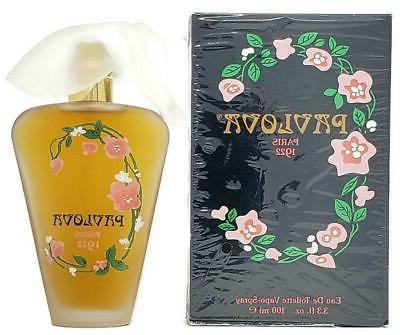 pavlova by for women 3 3 oz