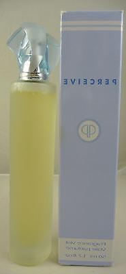 Avon Perceive Fragrance Veil Spray 1.7 oz Women ~Discontinue