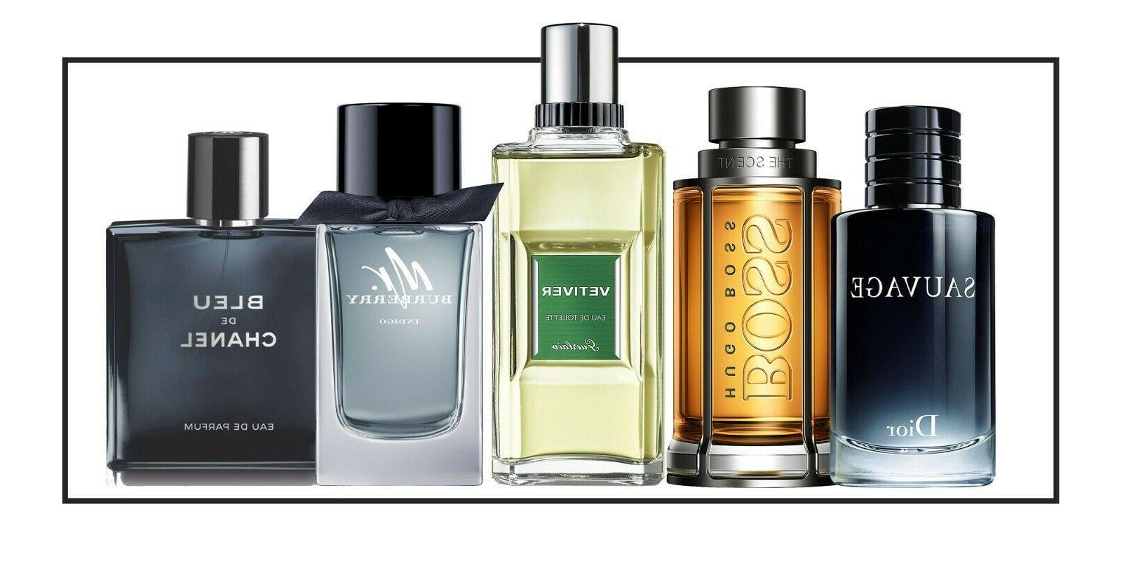 perfume oils for men and women pure
