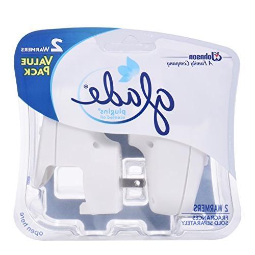 plugins scented oil air freshener
