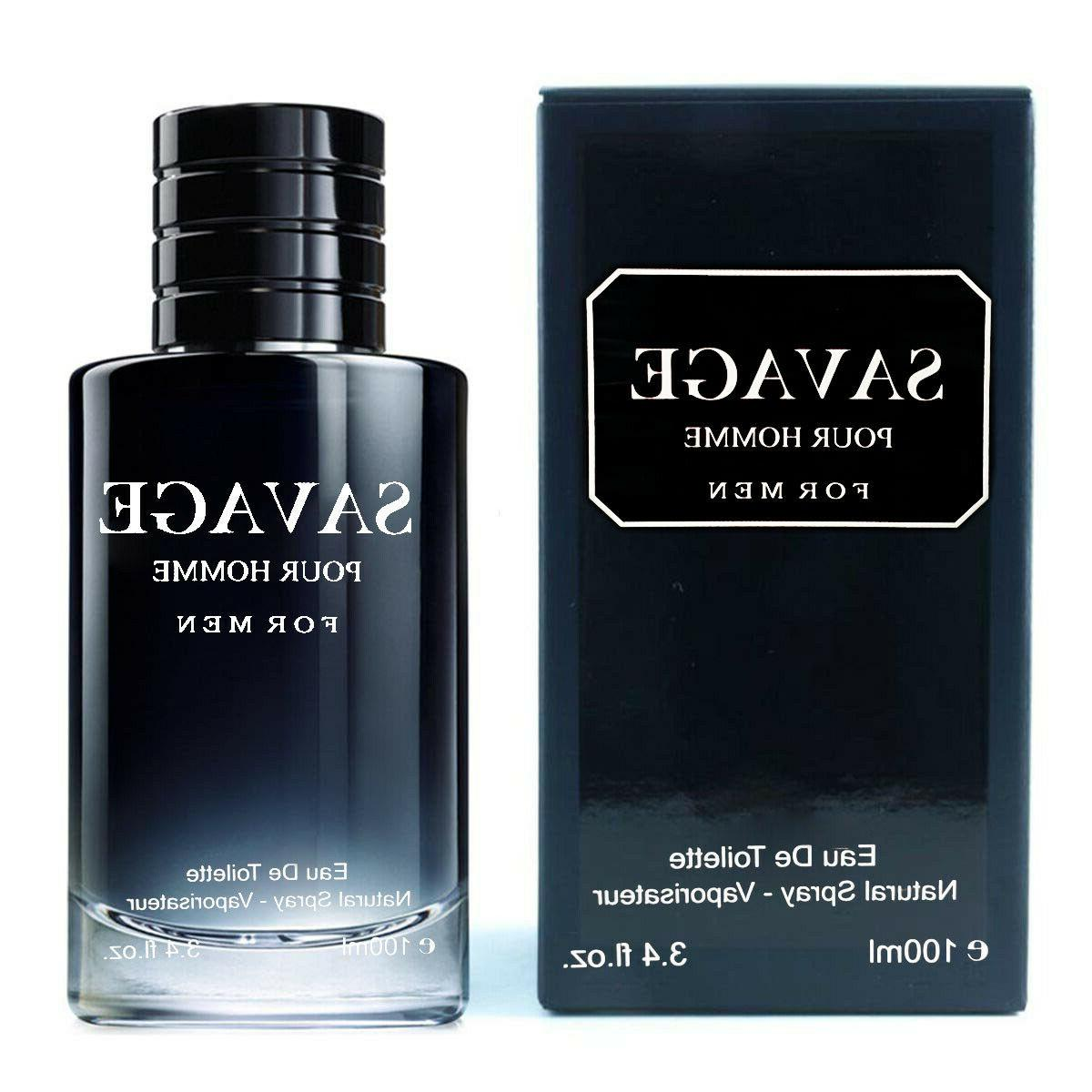 pour homme edt spray for men our