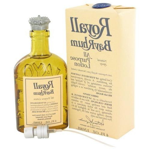 Royall Bay Fragrances All 4.0 Oz