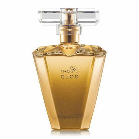 rare gold 1 7oz women s eau