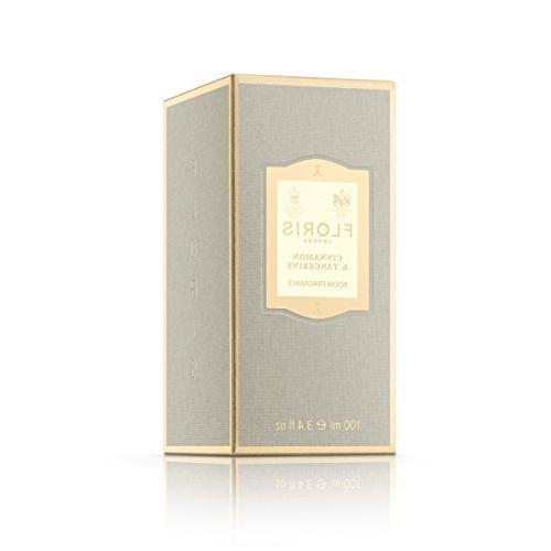 Floris Cinnamon Tangerine Fragrance, fl. oz.