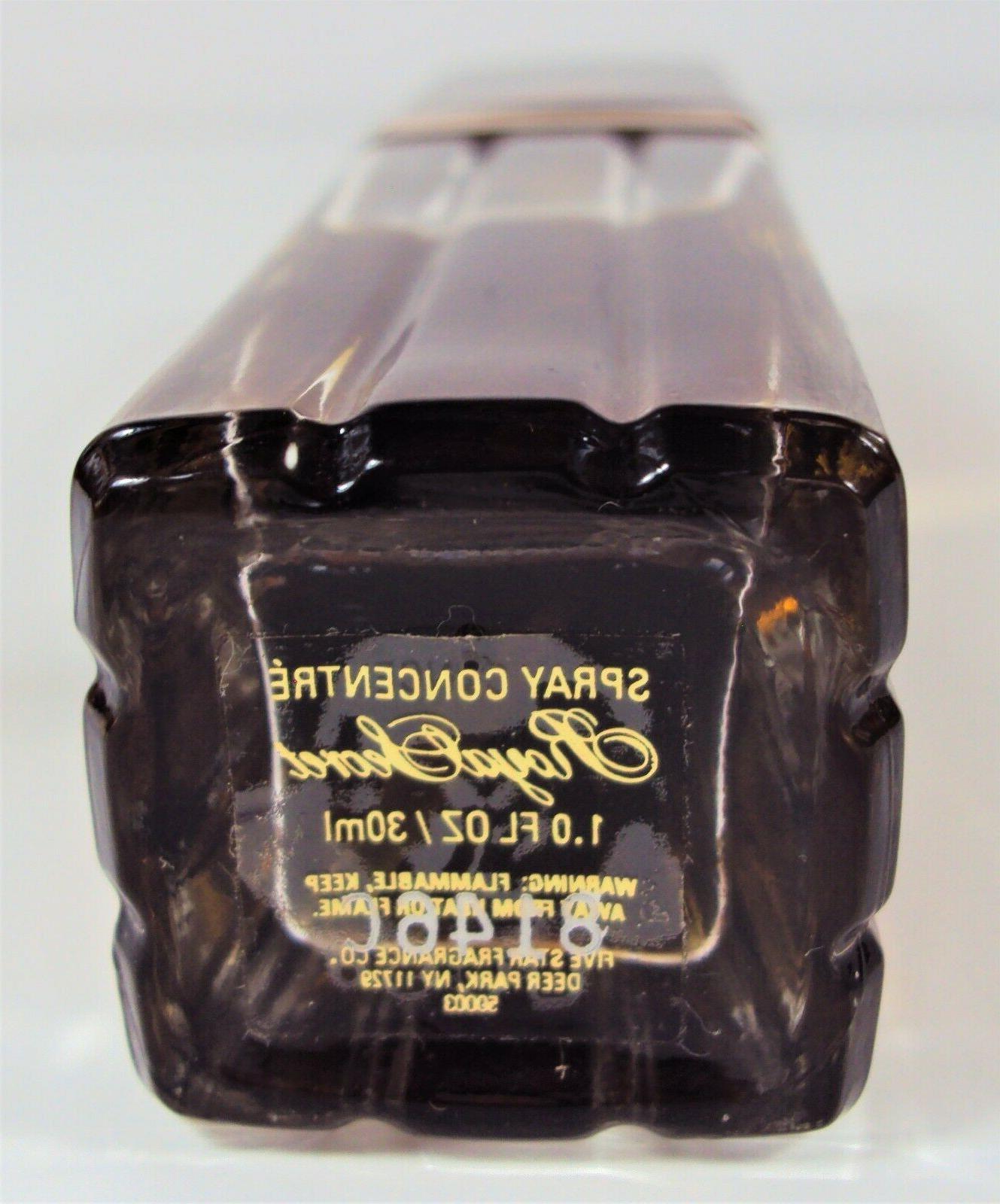 Five Star Fragrance Secret Concentre ml
