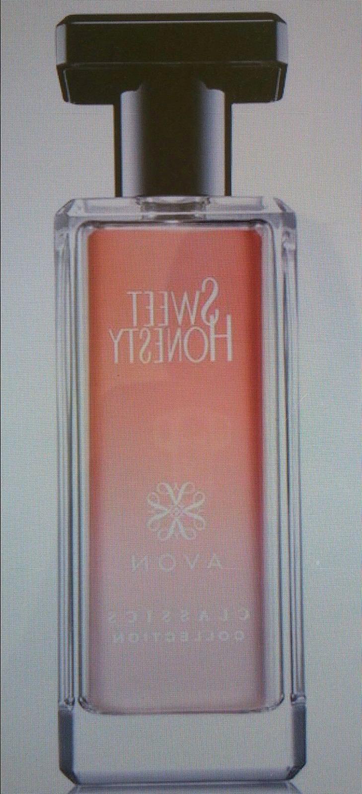 Sweet Cologne Spray Avon Fragrance 037-595