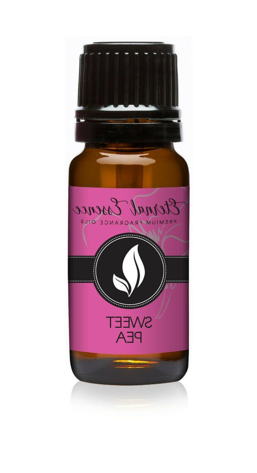 Sweet Pea Premium Grade Fragrance Oil - 10ml - Scented Oil