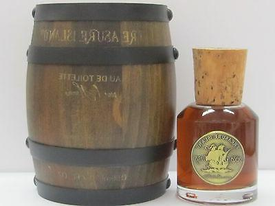 Treasure Island by Legendary Fragrances Men Cologne 1.7 oz E