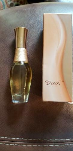 Avon Treselle Eau De Parfum Spray For Women - 1 Fl Oz / 30 M
