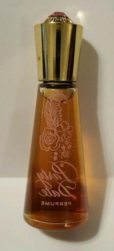 Ultra Rare Vintage Party Date Perfume Brand New Collectible
