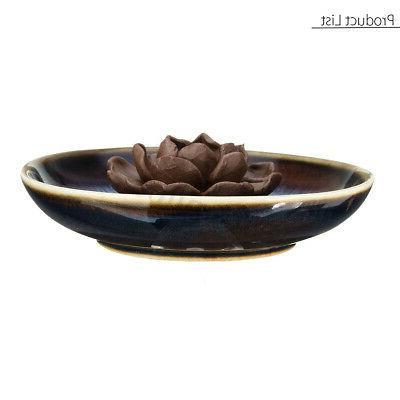 US Ceramic Burner Plate Home Fragrances