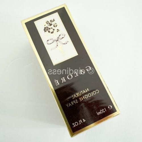 VINTAGE + | GALORE fl 120 Fragrance