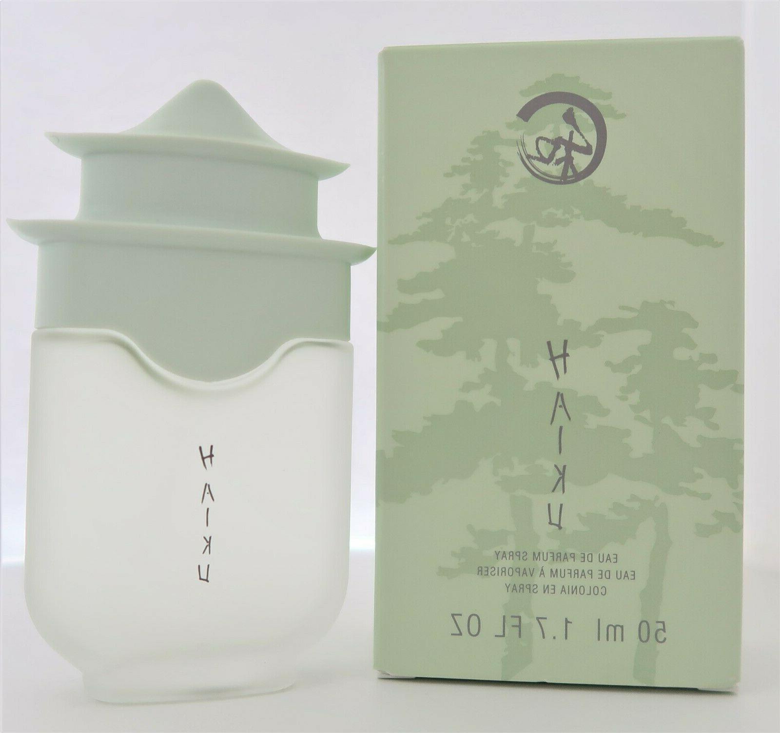 women fragrance perfume spray haiku 1 7oz