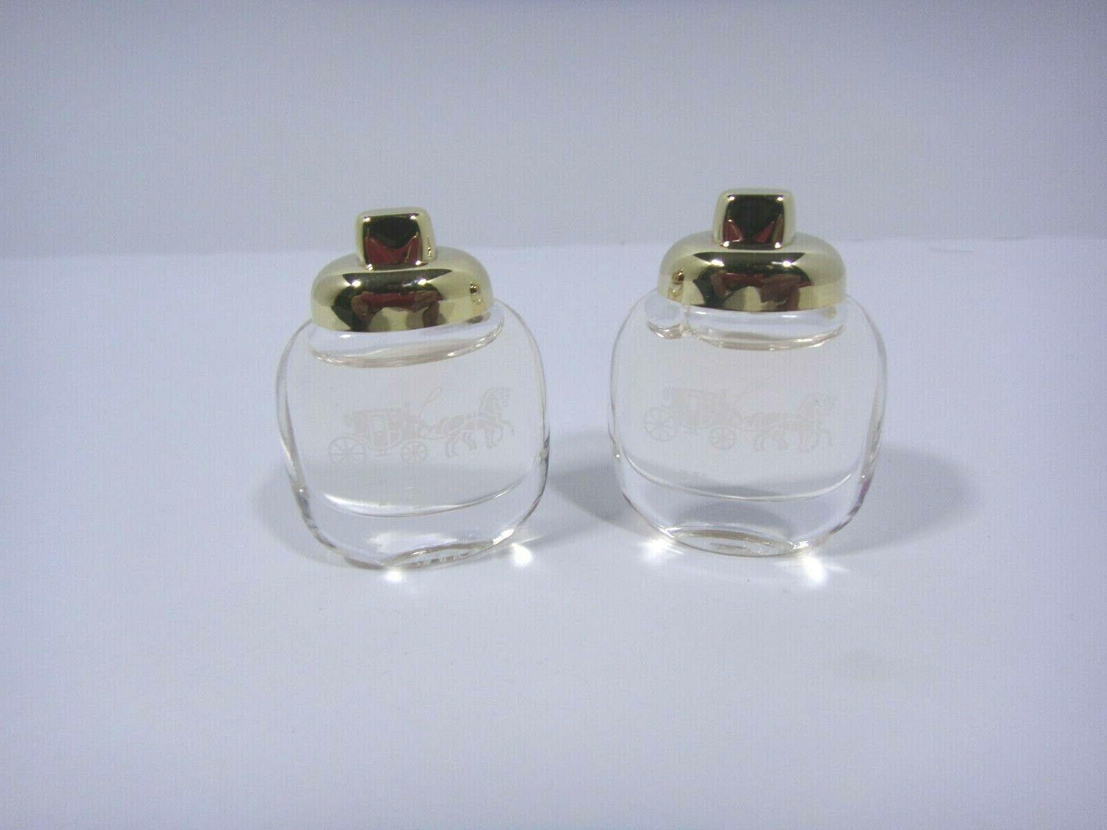 x2 new york edp eau de parfum