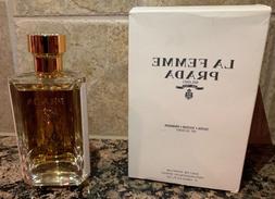 Prada La Femme Prada Eau De Parfum Spray 3.4oz / 100mL Spray