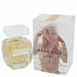 le parfum in white by eau de